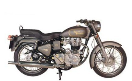 350 Bullet Indian Export Spec