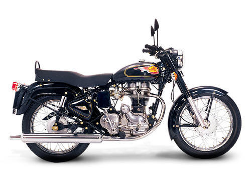 350 Bullet Indian Home Market Spec